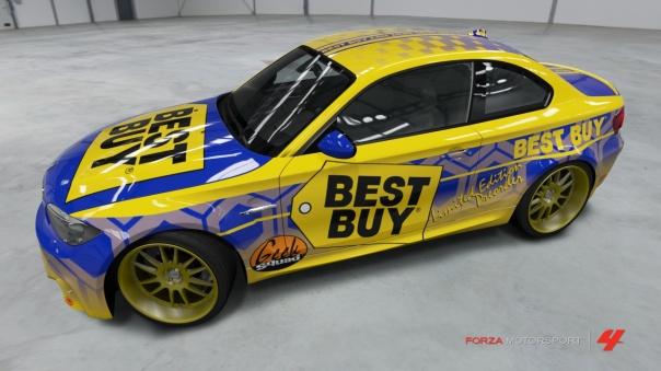 Best Buy Pre-Order BMW