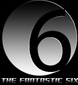 TheFantasticSixLogo