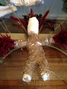 Michonne Voodoo Doll 4