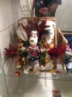 Michonne Voodoo Doll